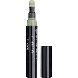 IsaDora Cover Up Long Wear Cushion Concealer, 4.2 ml IsaDora Peitevärit