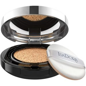 IsaDora Nude Cushion Foundation, 15 g IsaDora Meikkivoiteet