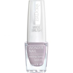 IsaDora Wonder Nail, Graphic Grey, 6 ml IsaDora Värilakat