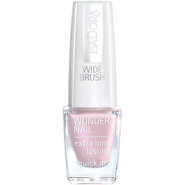 IsaDora Wonder Nail Sea Shell, 6 ml IsaDora Kynsilakat
