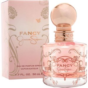 Jessica Simpson Fancy , 50 ml Jessica Simpson Hajuvedet