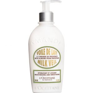 L'Occitane Almond Milk Veil, 240 ml L'Occitane Vartaloemulsiot