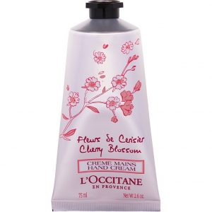 L'Occitane Cherry Blossom Hand Cream, 75 ml L'Occitane Käsivoiteet