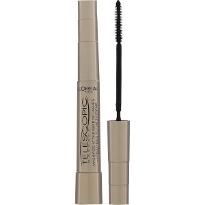 L'Oréal Paris Telescopic Mascara, 8 ml L'Oréal Paris Ripsiväri