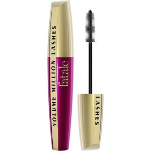 L'Oréal Paris Volume Million Lashes Fatale Mascara, 9.4 g L'Oréal Paris Ripsiväri