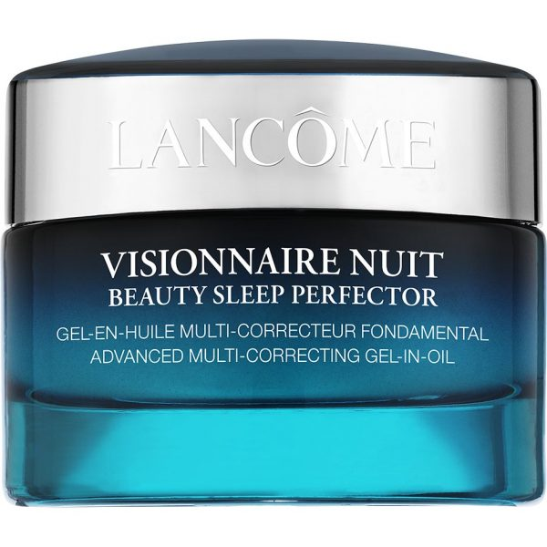 Lancôme Visionnaire Nuit Advanced Multi-Correcting Gel-In-Oil, 50 ml Lancôme Yövoiteet