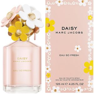 Marc Jacobs Daisy Eau so Fresh EdT, 125 ml Marc Jacobs Luksustuoksut