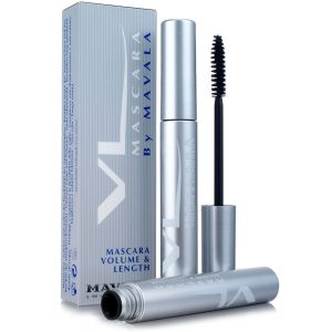 Mascara Volume & Length, 10 ml Mavala Ripsivärit