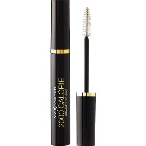 Max Factor 2000 Calorie Dramatic Look Mascara, Max Factor Ripsivärit