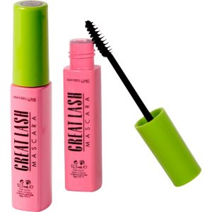 Maybelline New York Great Lash Mascara, 12 ml Maybelline Ripsivärit