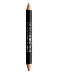 Micro Contour Duo Pencil, Medium