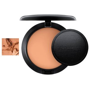 Next To Nothing Face Powder/ Pressed, 10 g MAC Cosmetics Puuteri