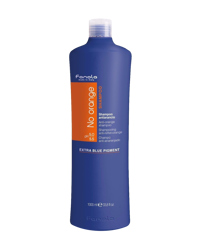 No Orange Shampoo, 1000ml