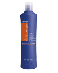 No Orange Shampoo, 350ml