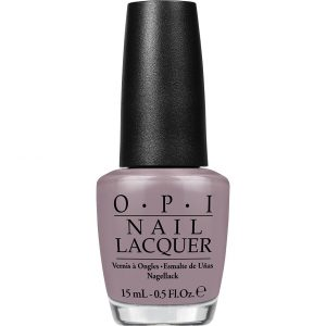 OPI Nail Lacquer, Taupe-Less Beach, 15 ml OPI Nude