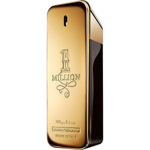 Paco Rabanne 1 Million EdT, 100 ml Paco Rabanne Miesten hajuvedet