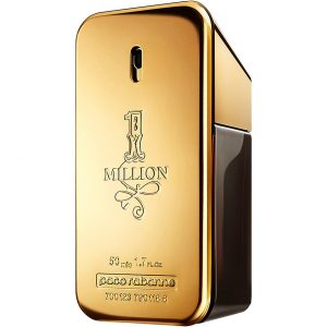 Paco Rabanne 1 Million EdT, 50 ml Paco Rabanne Hajuvedet