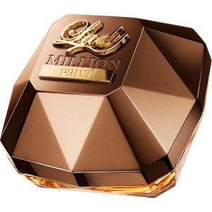 Paco Rabanne Lady Million Privé , 50 ml Paco Rabanne Designer-tuoksut