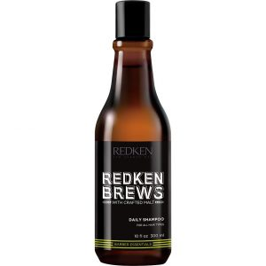 Redken Brews Daily Shampoo, 300 ml Redken Shampoo