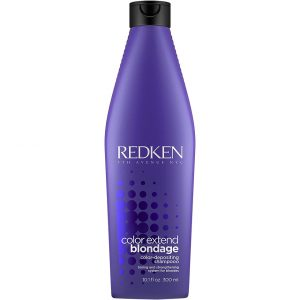 Redken Color Extend Blondage Shampoo, 300 ml Redken Hopeashampoot