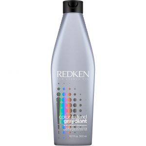 Redken Color Extend Graydiant Shampoo, 300 ml Redken Hopeashampoot