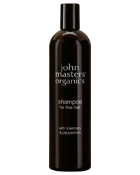 Rosemary & Peppermint Shampoo, 236ml