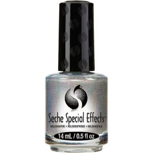 Seche Special Effects Holographic & Seche Vite Mini, Seche Kynsilakat