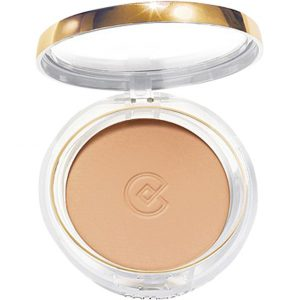 Silk Effect Compact Powder, 7 g Collistar Puuteri
