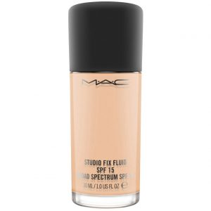 Studio Fix Fluid SPF 15, 30 ml MAC Cosmetics Meikkivoide