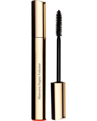 Supra Volume Mascara 8ml, 01 Black