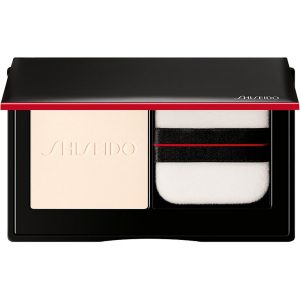 Syncho Skin Self-Refreshing Invisible Silk Pressed Powder, Shiseido Puuteri