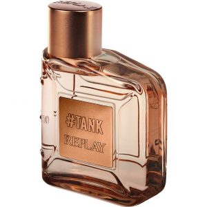 #Tank For Her, 50 ml Replay Hajuvedet