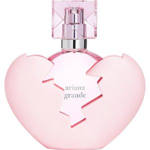 Thank U Next, 100 ml Ariana Grande Hajuvedet