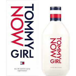 Tommy Girl Now, 100 ml Tommy Hilfiger Hajuvedet