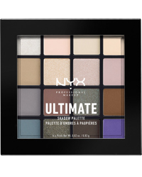 Ultimate Shadow Palette, Brights