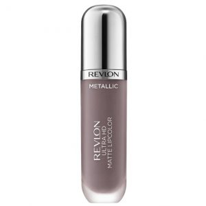 Ultra HD Matte Metallic Lipcolor, 5.9 ml Revlon Huulipuna