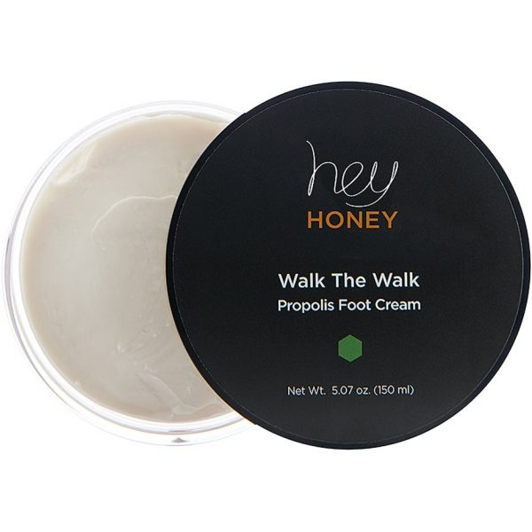 Walk the Walk, 150 ml Hey Honey Jalkahoito