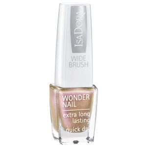 Wonder Nail, Ipanema Beach, 6 ml IsaDora Kynsilakat