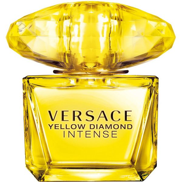 Yellow Diamond Intense , 30 ml Versace Hajuvedet