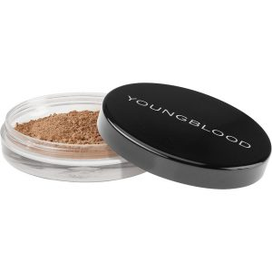 Youngblood Natural Loose Mineral Foundation, 10 g Youngblood Meikkivoide