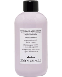 Your Hair Assistant Prep Shampoo, 250ml