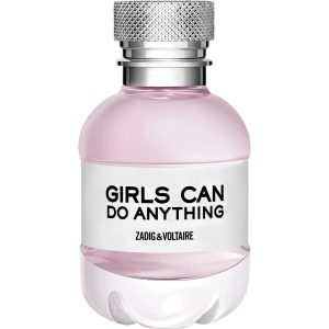 ZADIG & VOLTAIRE Girls Can do Anything , 30 ml Zadig & Voltaire Hajuvedet