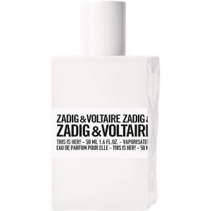 ZADIG & VOLTAIRE This is her! , 50 ml Zadig & Voltaire EdP