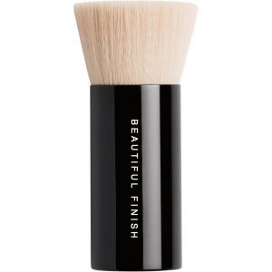bareMinerals Beautiful Finish Brush, bareMinerals Siveltimet