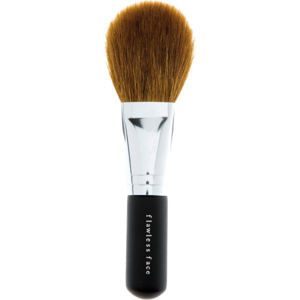 bareMinerals Flawless Application Face Brush, bareMinerals Siveltimet