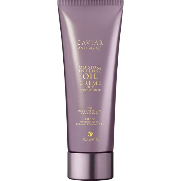 Alterna Caviar Moisture Intense Oil Creme Deep Conditioner, 250 ml Alterna Hoitoaine