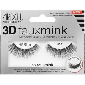 Ardell 3D Faux Mink 857, Ardell Irtoripset