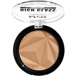 High Glass Finishing Powder, NYX Professional Makeup Puuteri