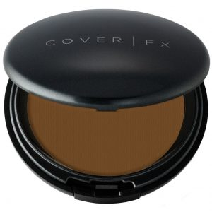 Pressed Mineral Foundation, Cover FX Meikkivoide