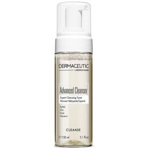 Advanced Cleanser, 150 ml Dermaceutic Kasvojen puhdistus
